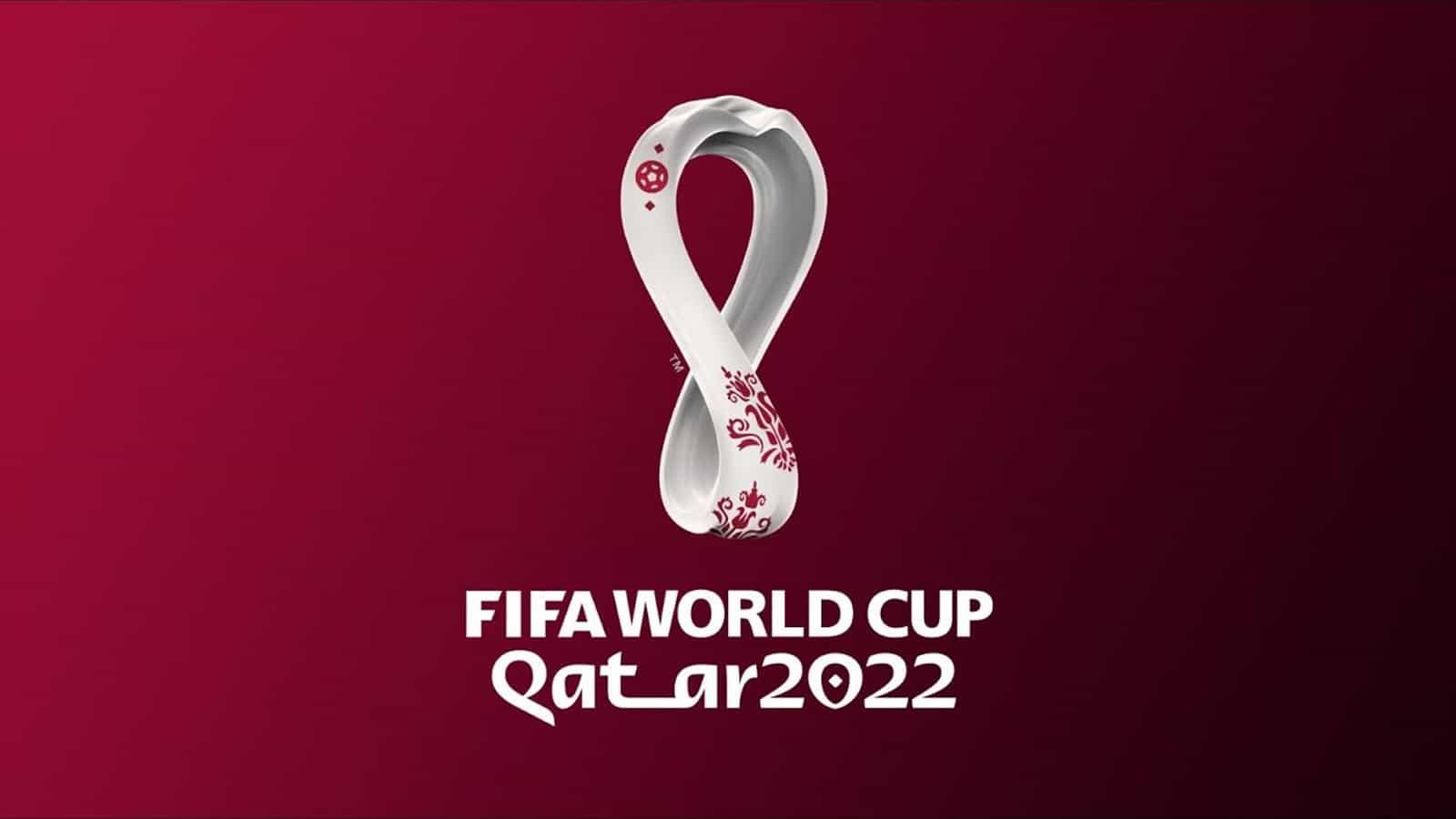 FIFA Dünya Kupası Katar 2022 Logosu Tanıtıldı