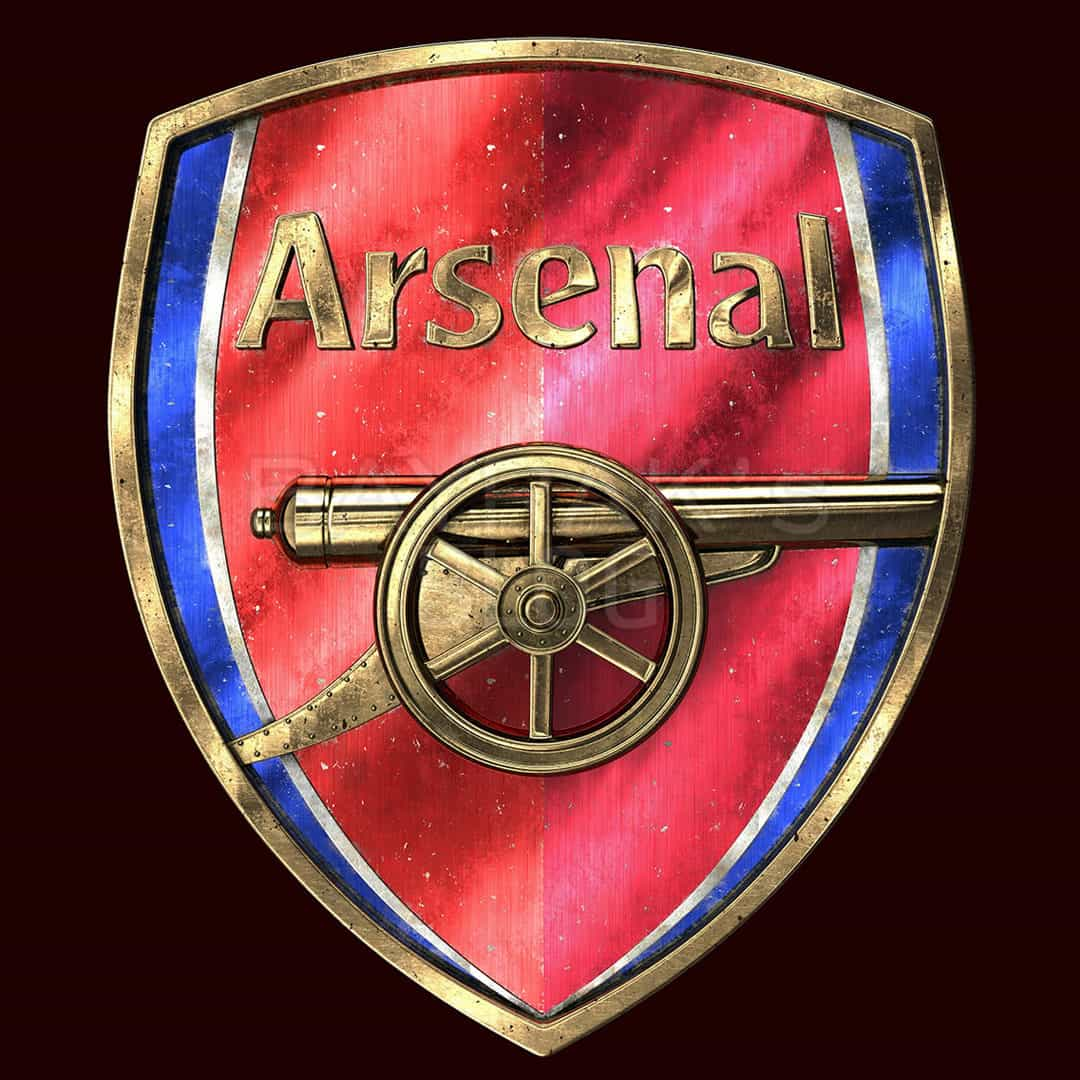 arsenal logosu