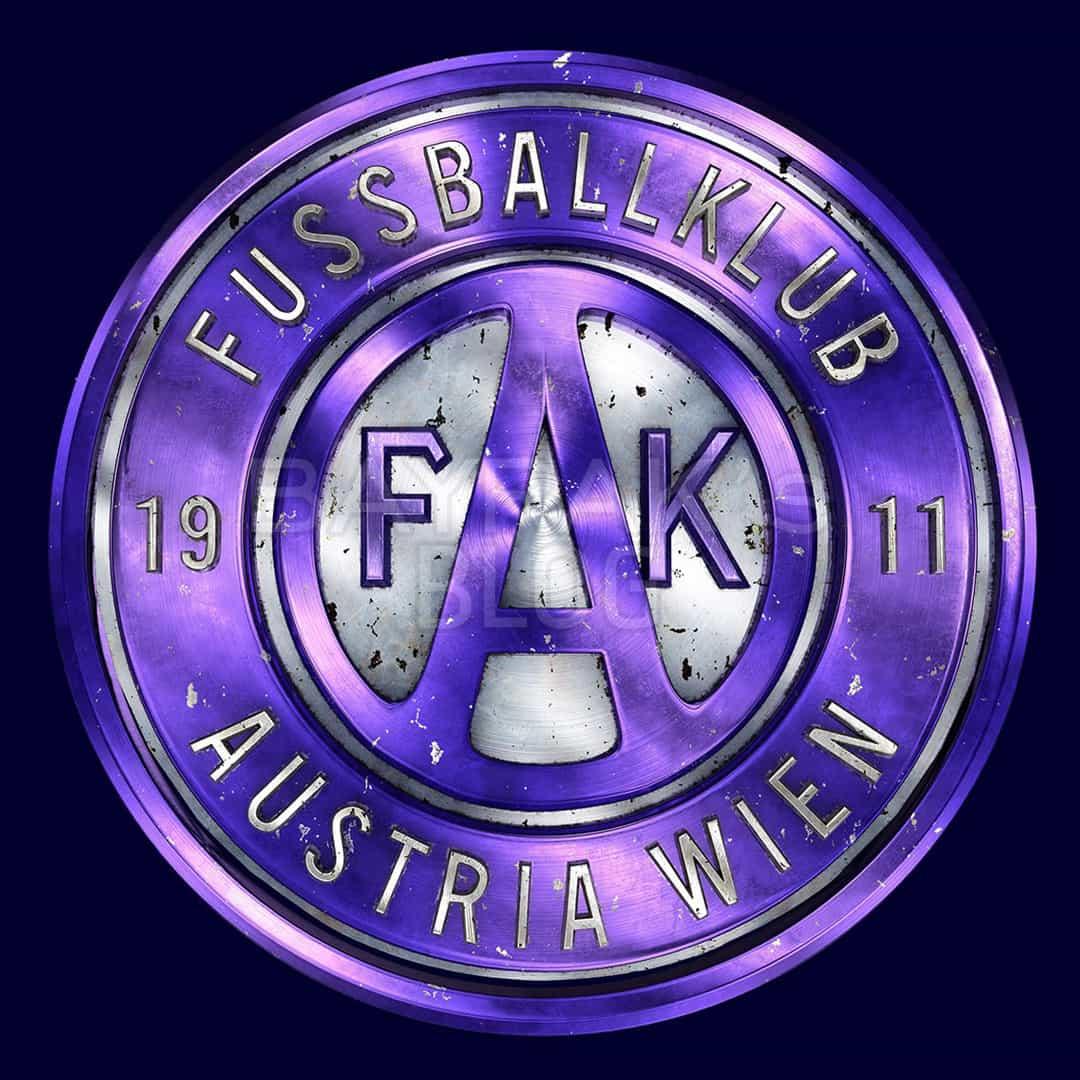 5 Büyük Lig Dışındaki Önde Gelen Futbol Takımlarının 3 Boyutlu Logoları