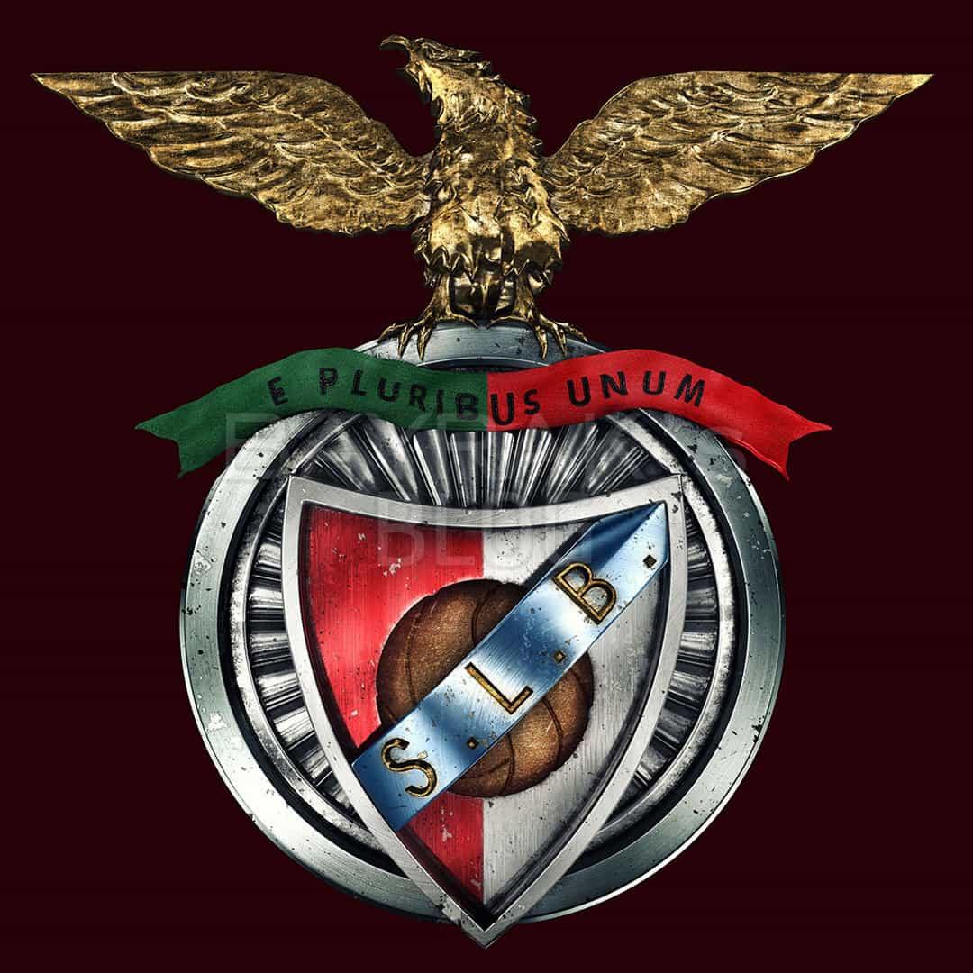 SL Benfica logosu