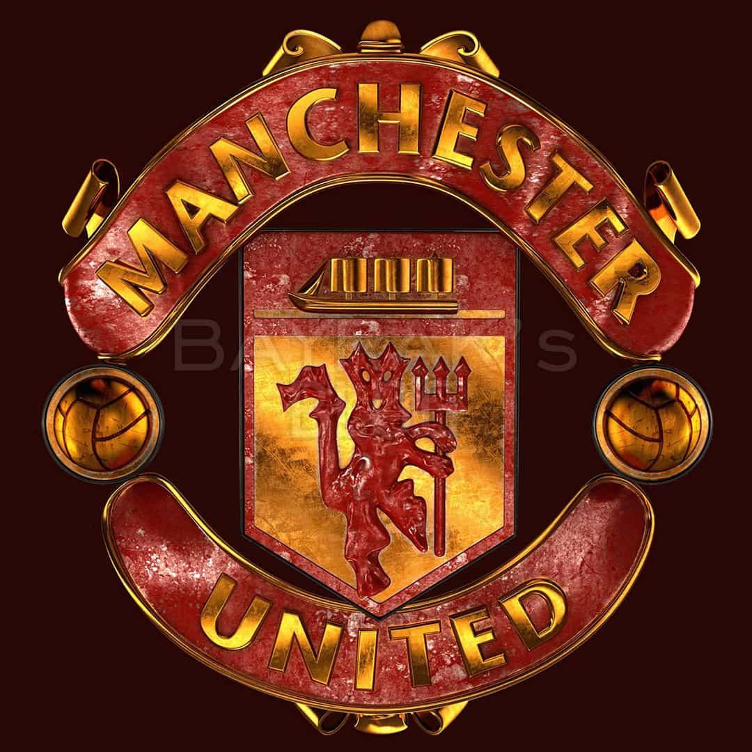 manchester united logosu