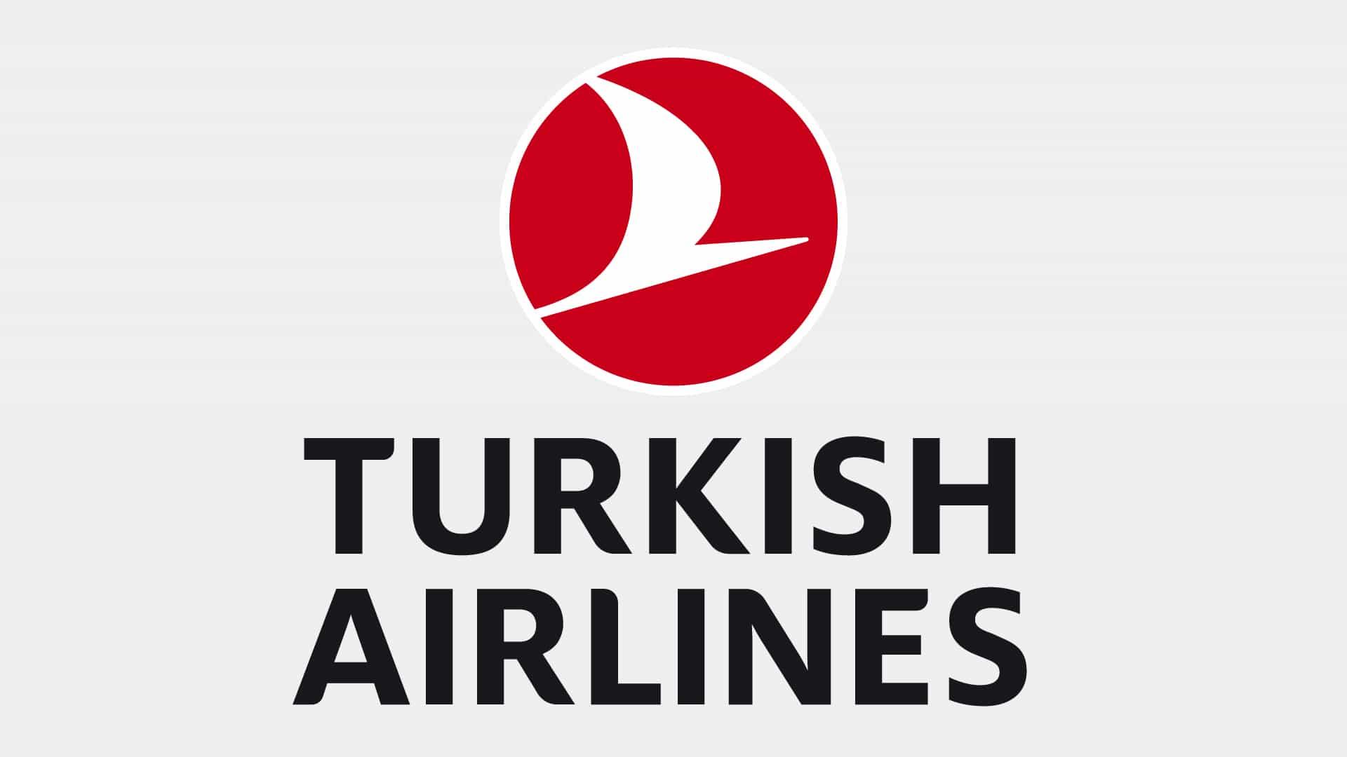 Türk Hava Yolları Logosu ve Anlamı