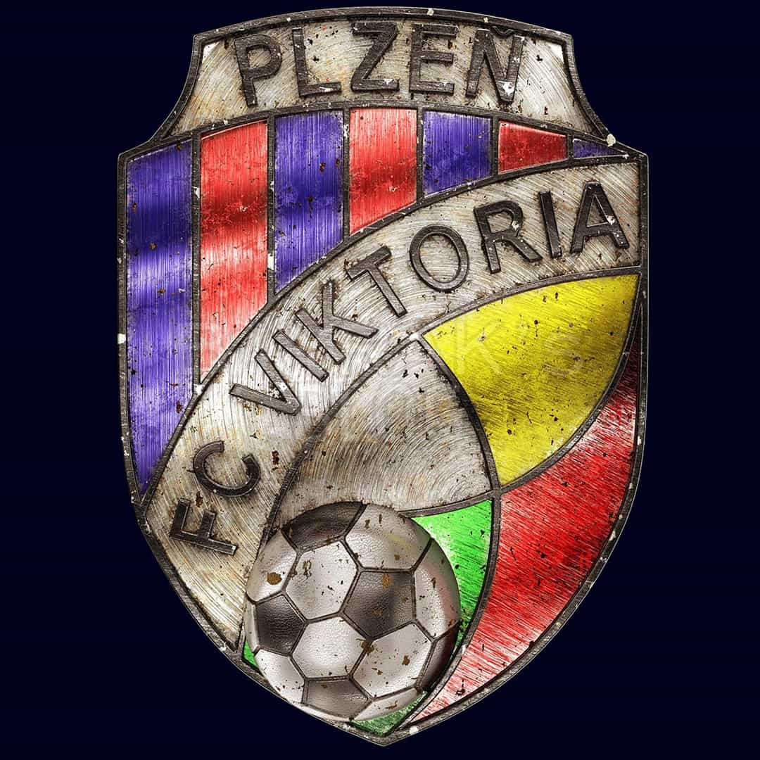 viktoria plzen logosu