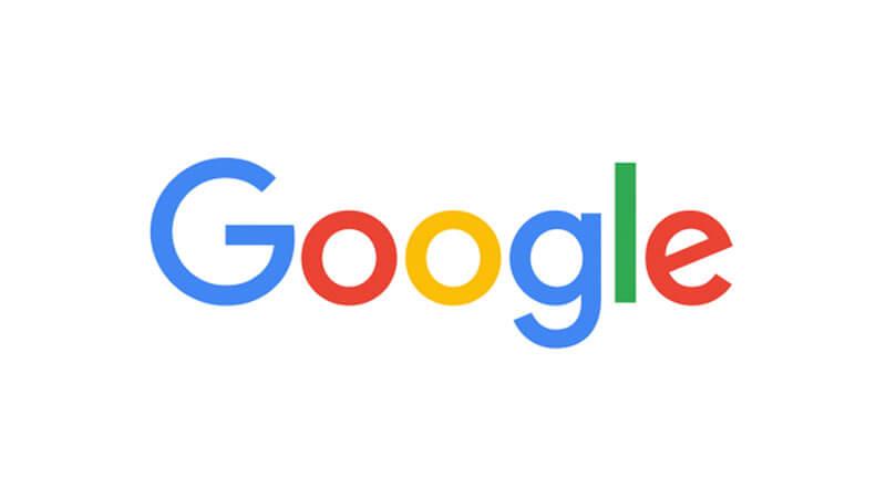 Google Logosunu Yeniledi